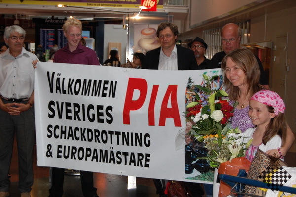 GM Pia Cramling 2010