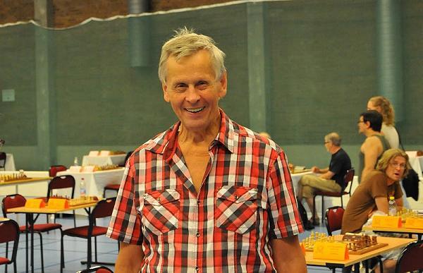 Gunnar Lundberg