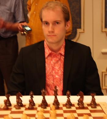 Henrik Karlzén