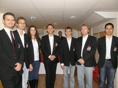 SK Team Viking Stockholm