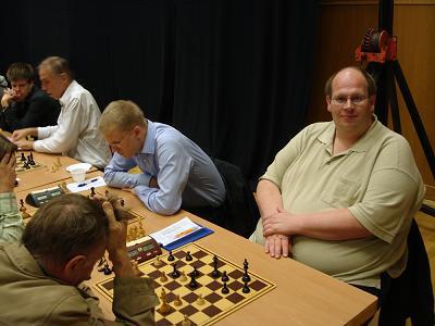 Erik Degerstedt och Håkan Winfridsson
