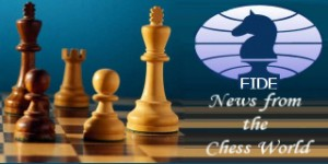 FIDE news