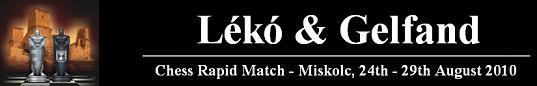 Leko-Gelfand 2010
