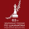 rysska mästerskapet 2010