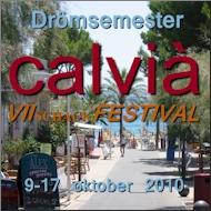 Drömsemester - Calvia Chess Festival 2010!
