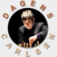 Dagens Carlsen