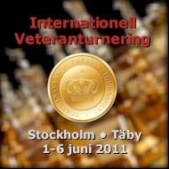 SCT hälsar välkommen till Internationell Veteranturnering 2011 i Stockholm/Täby!