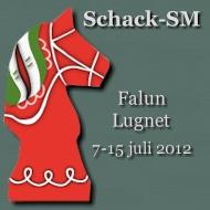 Välkommen till Schack-SM 7-15 juli 2012 i Falun Lugnet!