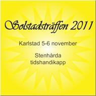 Välkommen till Solstadsträffen 2011!