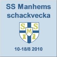Välkommen till SS Manhems schackvecka 2010!
