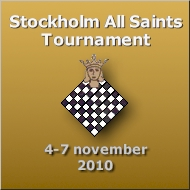 Välkommen till Stockholm All Saints Tournament 2010!