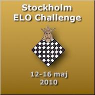Inbjudan till Stockholm ELO Challenge 2010!