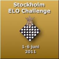 Välkommen till Stockholm ELO Challenge 2011!