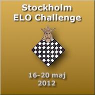 Välkommen till Stockholm ELO Challenge 16-20 maj 2012!