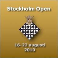 Välkommen till Stockholm Open 2010!