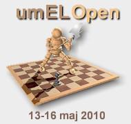 SK Rockaden Umeå inbjuder till umELOpen 2010!
