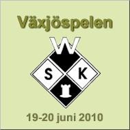 Välkommen till Växjöspelen 2010!