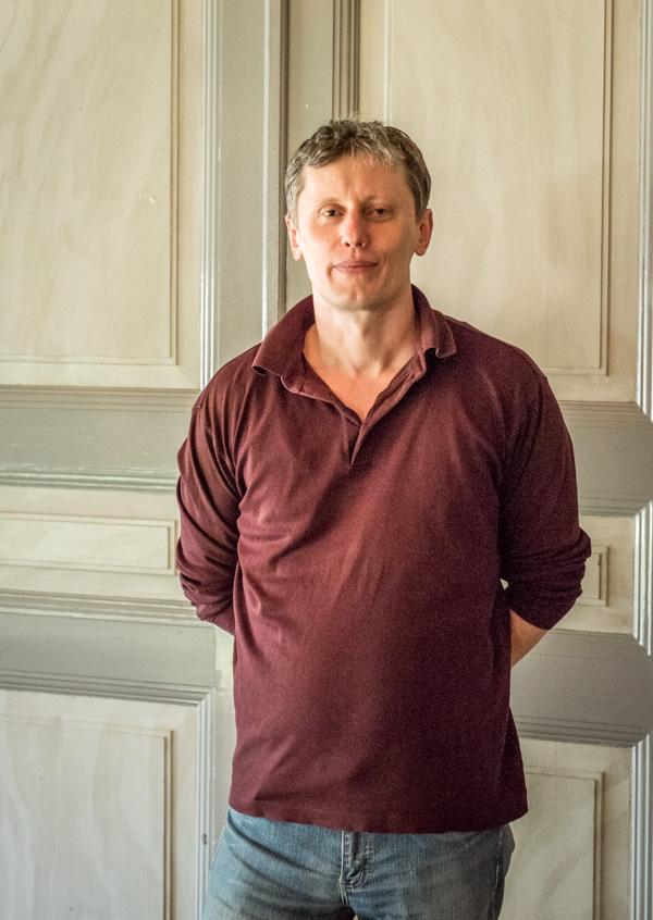 4. GM Zoltan Almasi (Foto: Lars OA Hedlund)