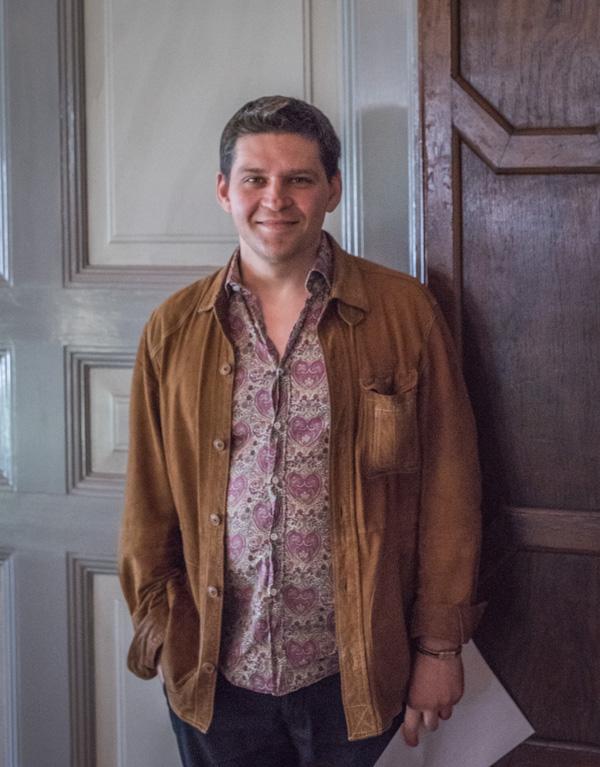 6. GM Vladislav Tkachiev (Foto: Lars OA Hedlund)
