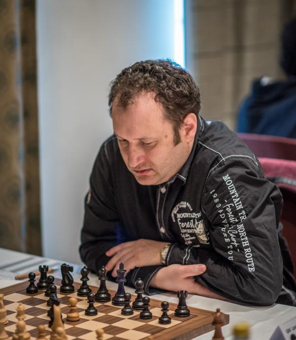 GM Konstantin Landa (Foto: Lars OA Hedlund)