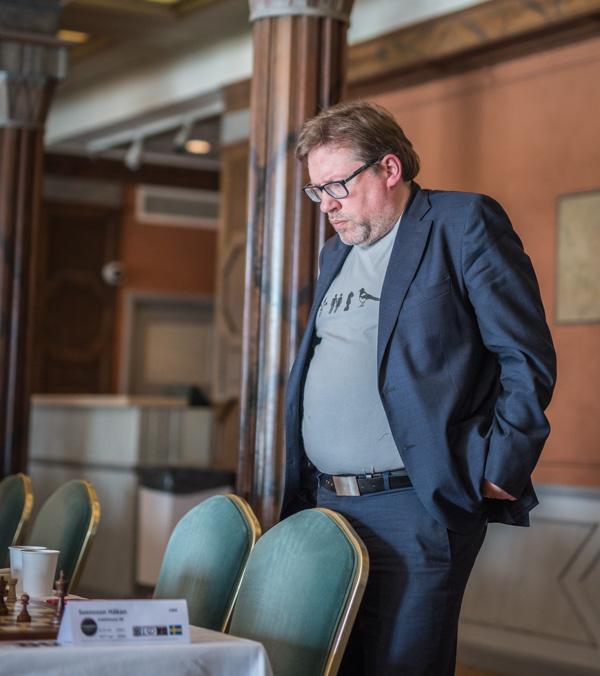 Håkan Svensson (Foto: Lars OA Hedlund)