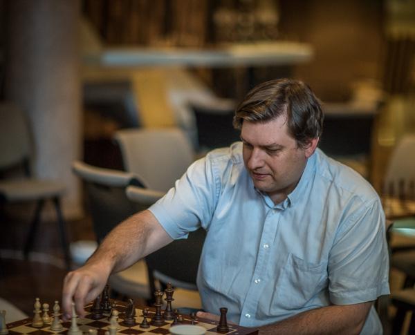 Mårten Aronsson (Foto: Lars OA Hedlund)