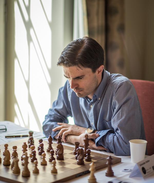 Stefan Schneider (Foto: Lars OA Hedlund)