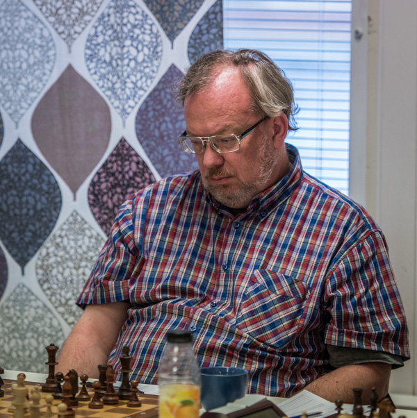 Björn Ansner (Foto: Lars OA Hedlund)