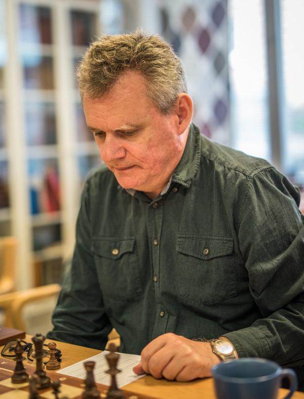 Carl-Johan Arbeus (Foto: Lars OA Hedlund)