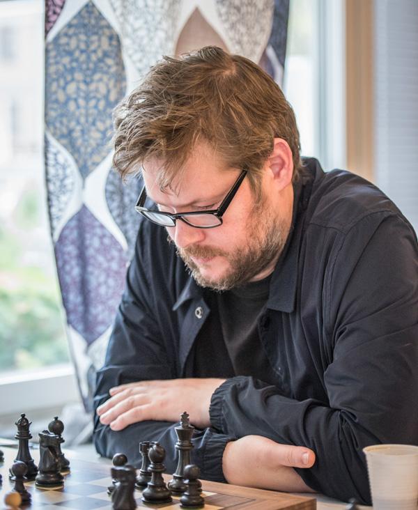 Anders Owen Jansson (Foto: Lars OA Hedlund)