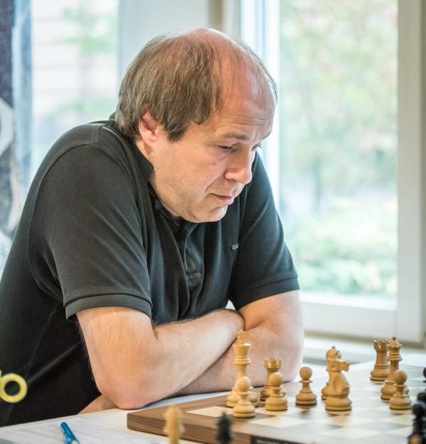 Gunnar Johansson (Foto: Lars OA Hedlund)