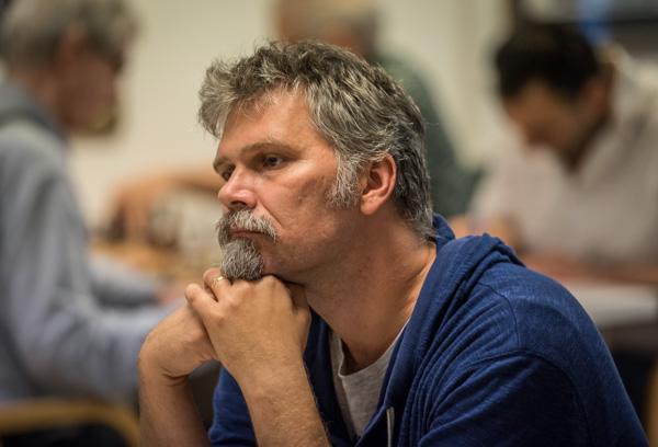 Daniel Wiman (Foto: Lars OA Hedlund)