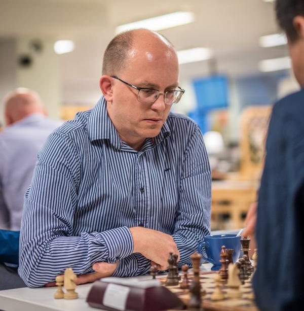 2. Jonas Lundvik (Foto: Lars OA Hedlund)