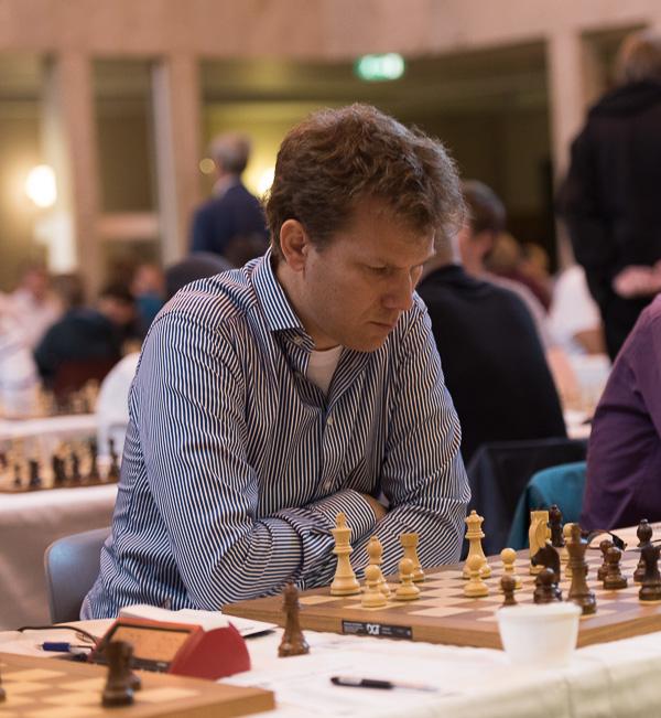 GM Tiger Hillarp Persson (Foto: Lars OA Hedlund)