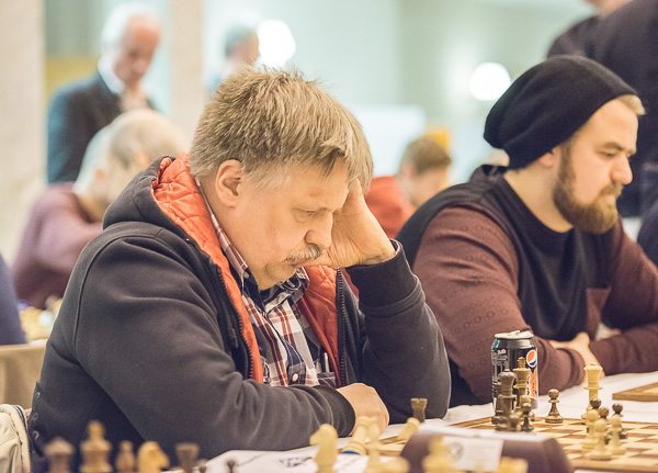 FM Anders Eriksson (Foto: Lars OA Hedlund)