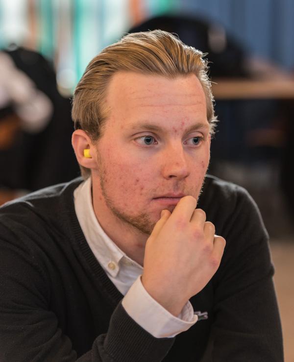 Lars Åström (Foto: Lars OA Hedlund)