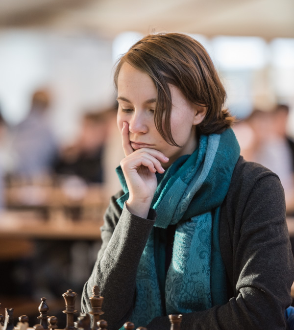 Sanna Hjalmarsson (Foto: Lars OA Hedlund)