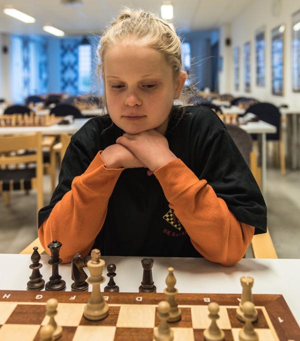 Siri Lundberg (Foto: Lars OA Hedlund)