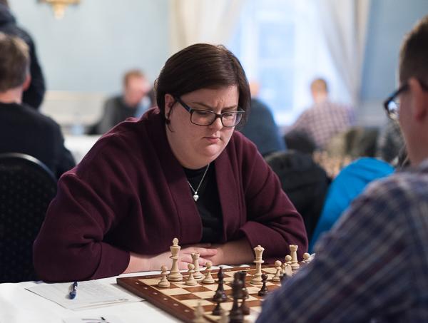 Johanna Lundström (Foto: Lars OA Hedlund)