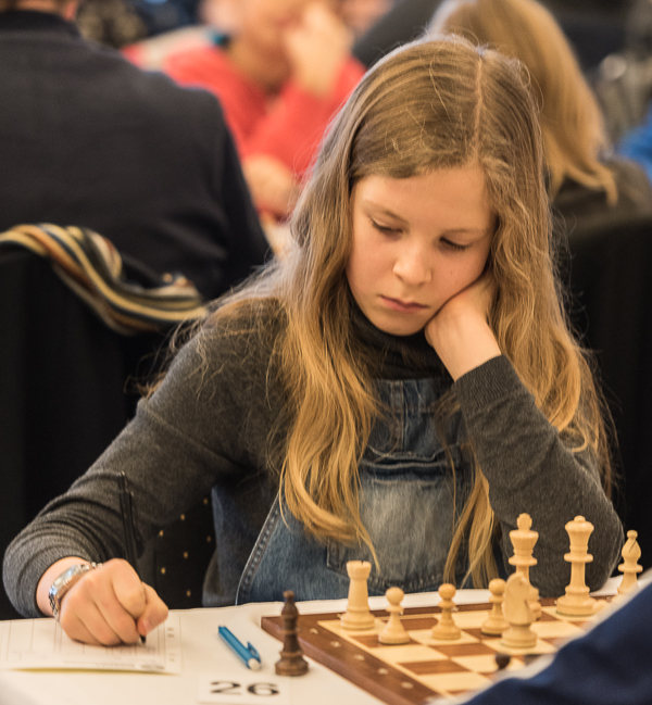 Julia Peterson (Foto: Lars OA Hedlund)
