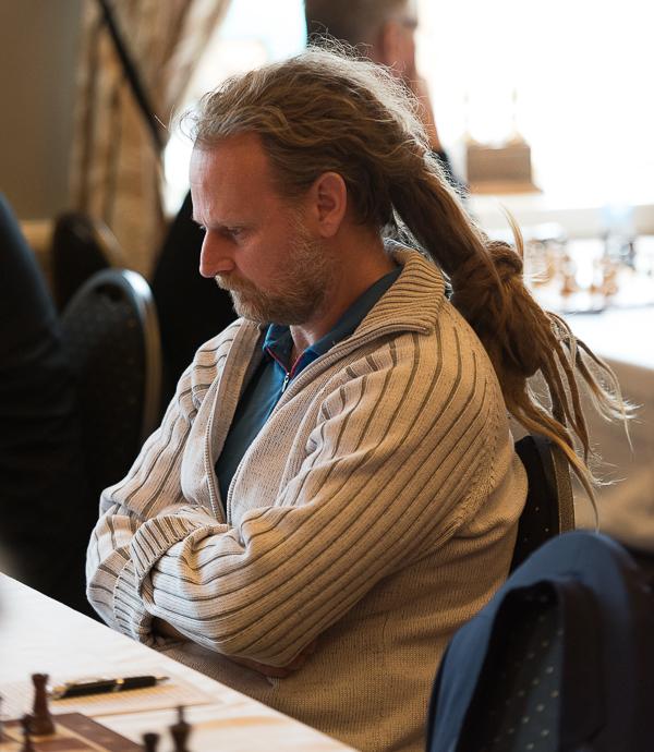Peter Sjögren (Foto: Lars OA Hedlund)