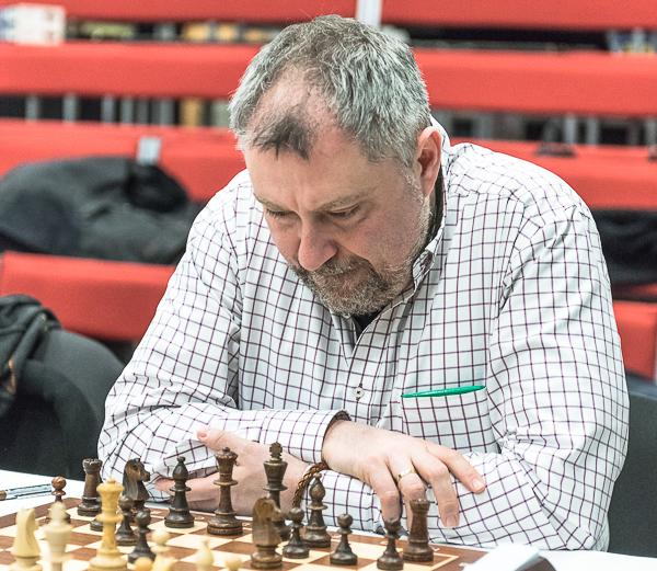 GM Jacek Gdanski (Lars OA Hedlund)