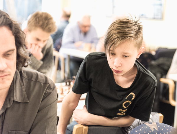Daniel Klosinski (Foto: Lars OA Hedlund)