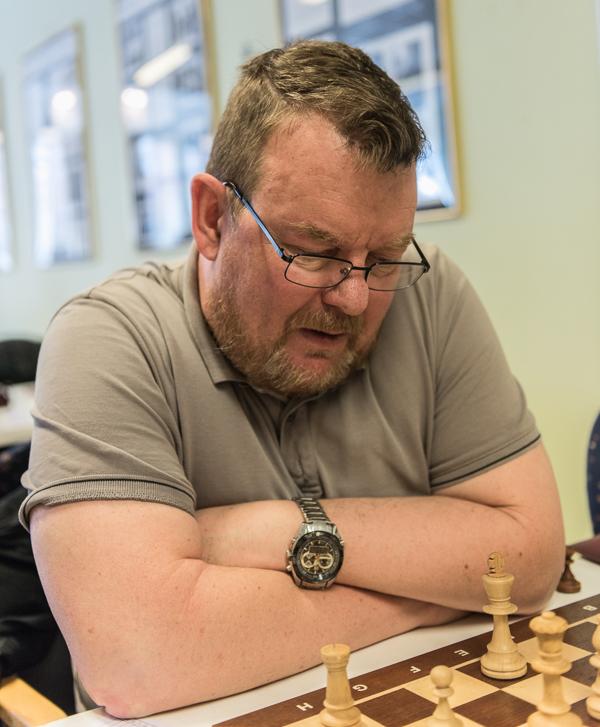 Kjell Pettersson (Foto: Lars OA Hedlund)