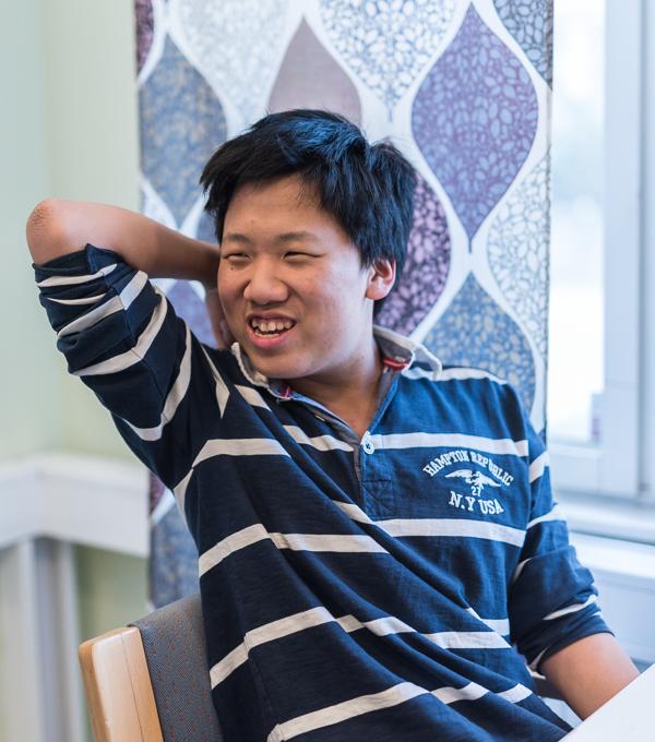 1. Jung Min Seo (Foto: Lars OA Hedlund)