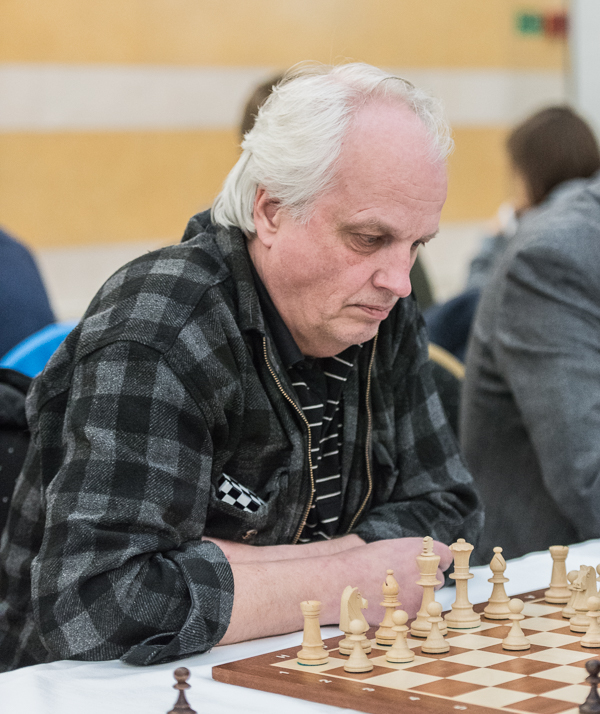 Bo Adler (Foto: Lars OA Hedlund)