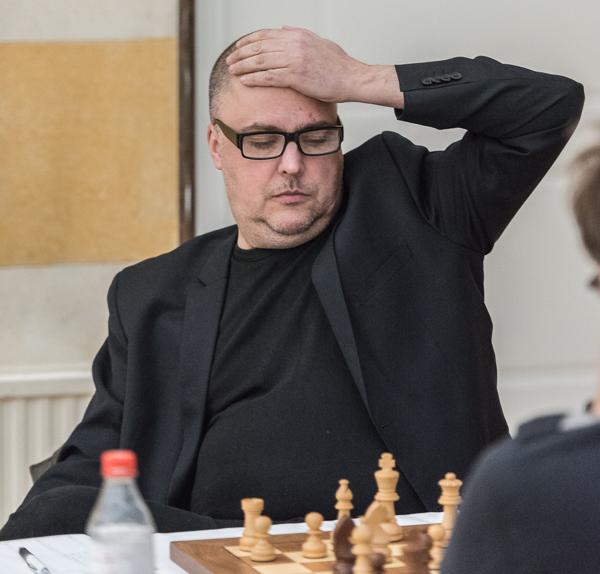 Carl-Fredrik Johansson (Foto: Lars OA Hedlund)
