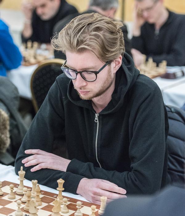 Markus Örndahl (Foto: Lars OA Hedlund)