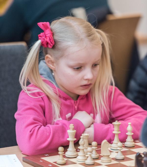 Ella Nilsson (Foto: Lars OA Hedlund)