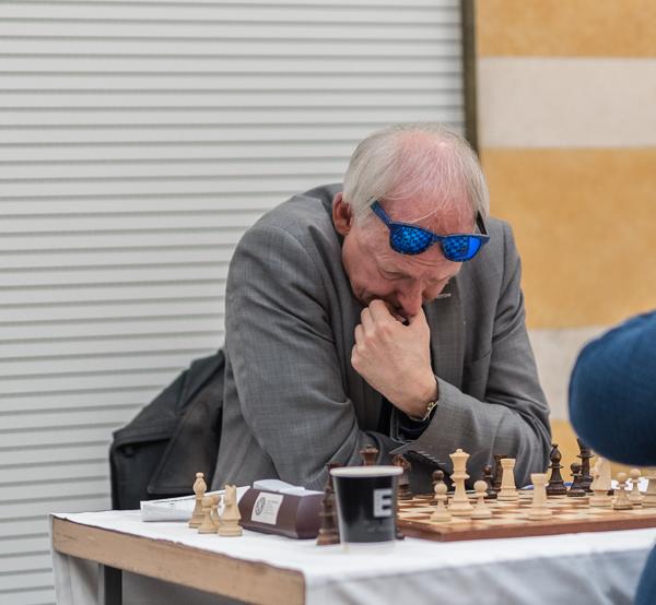 Lars Hägglund (Foto: Lars OA Hedlund)